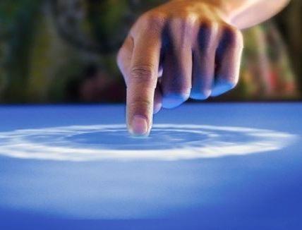 Экраны iPhone и iPad станут еще более чувствительными к прикосновению