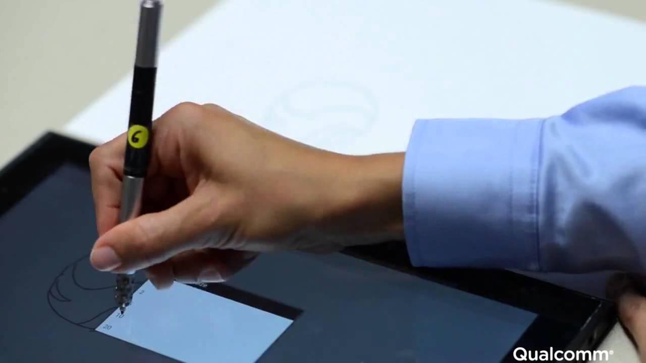 Перенос информации на планшет в реальном времени Ultra Sound NotePad