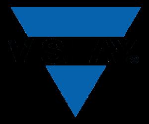 Vishay_Intertechnology_logo