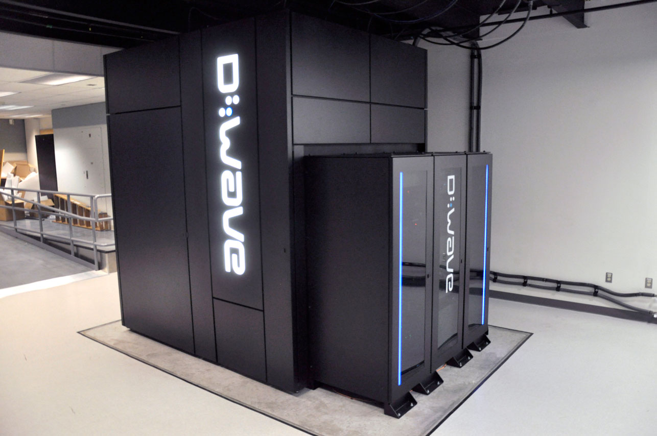 Квантовые компьютеры: новые исследования