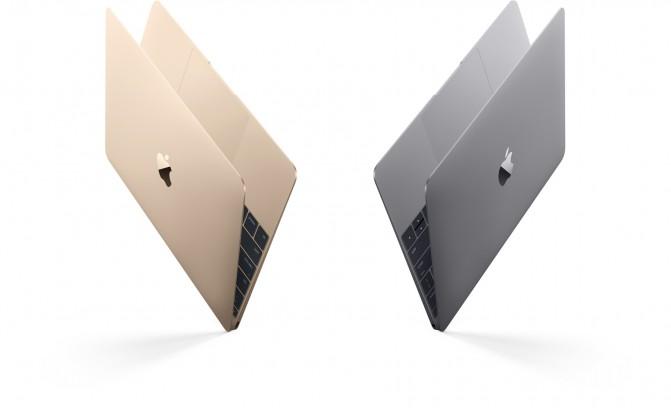 Ультра тонкий и легкий лэптоп от Apple