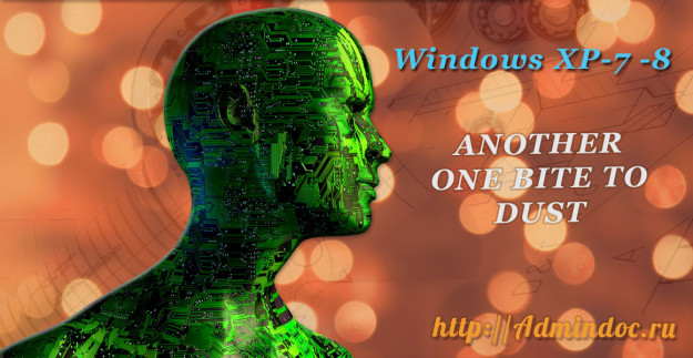 Windows Dust